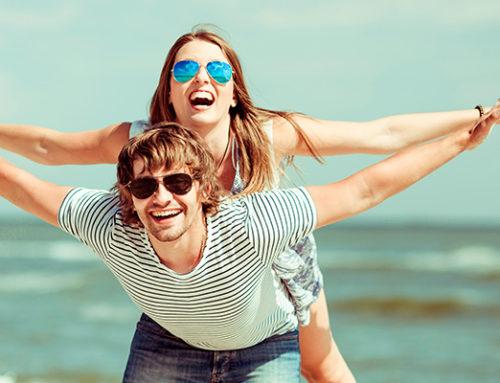 Γυαλιά Ηλίου και Προστασία των ματιών μας